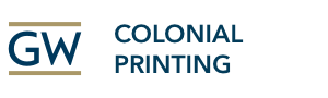 Colonial Printing logo